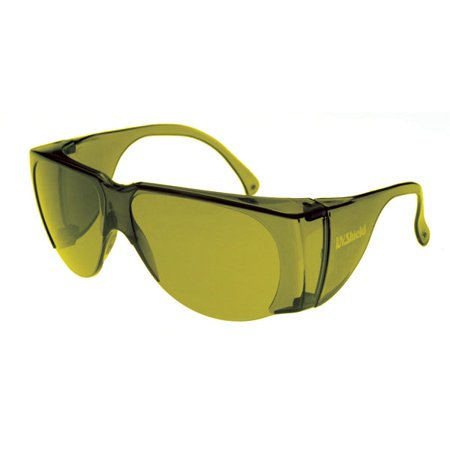 Noir Wrap A-Round Non-Fitover With Uv And Infrared 15 Percent Medium (Infrared Sunglasses)