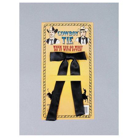 Cowboy Tie Forum Novelties 51614