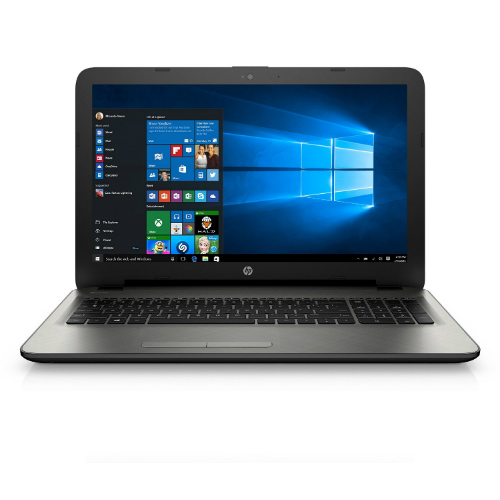 "HP Pavilion 15-ac121nr, Intel i5-6200, 8GB 15.6"" Full HD ..."