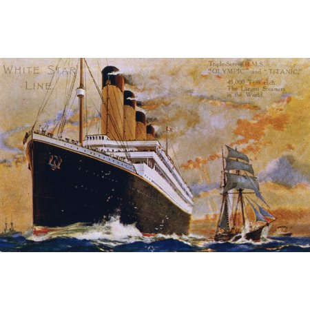 Mary Evans Picture Library/ONSLOW AUCTIONS LIMITED Stretched Canvas ...
