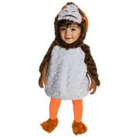 Halloween Star Wars: The Last Jedi Porg Infant/Toddler Costume