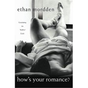 "How's Your Romance? : Concluding the ""Buddies"" Cycle"