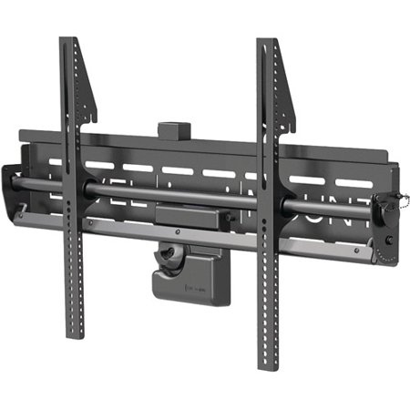 Level Mount DC65PWT Motorized Tilt Flat Panel Mount for 37″- 85″ TVs