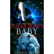 The Polar Bear's Baby - eBook