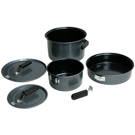 Coleman Family Cookware Set, 6-Piece