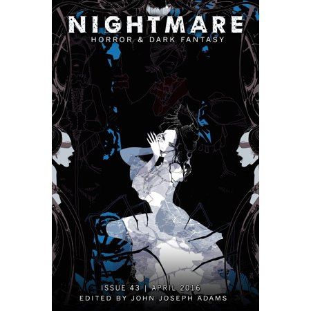 Nightmare Magazine, Issue 43 (April 2016) - eBook](Toddler Magazines)