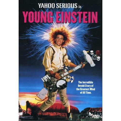 Young Einstein (Widescreen)
