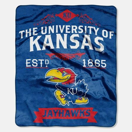 Kansas Jayhawks Fleece (Kansas Jayhawks 50