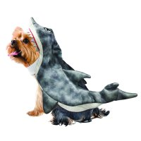 Way to Celebrate Halloween Shark Costume For Dogs