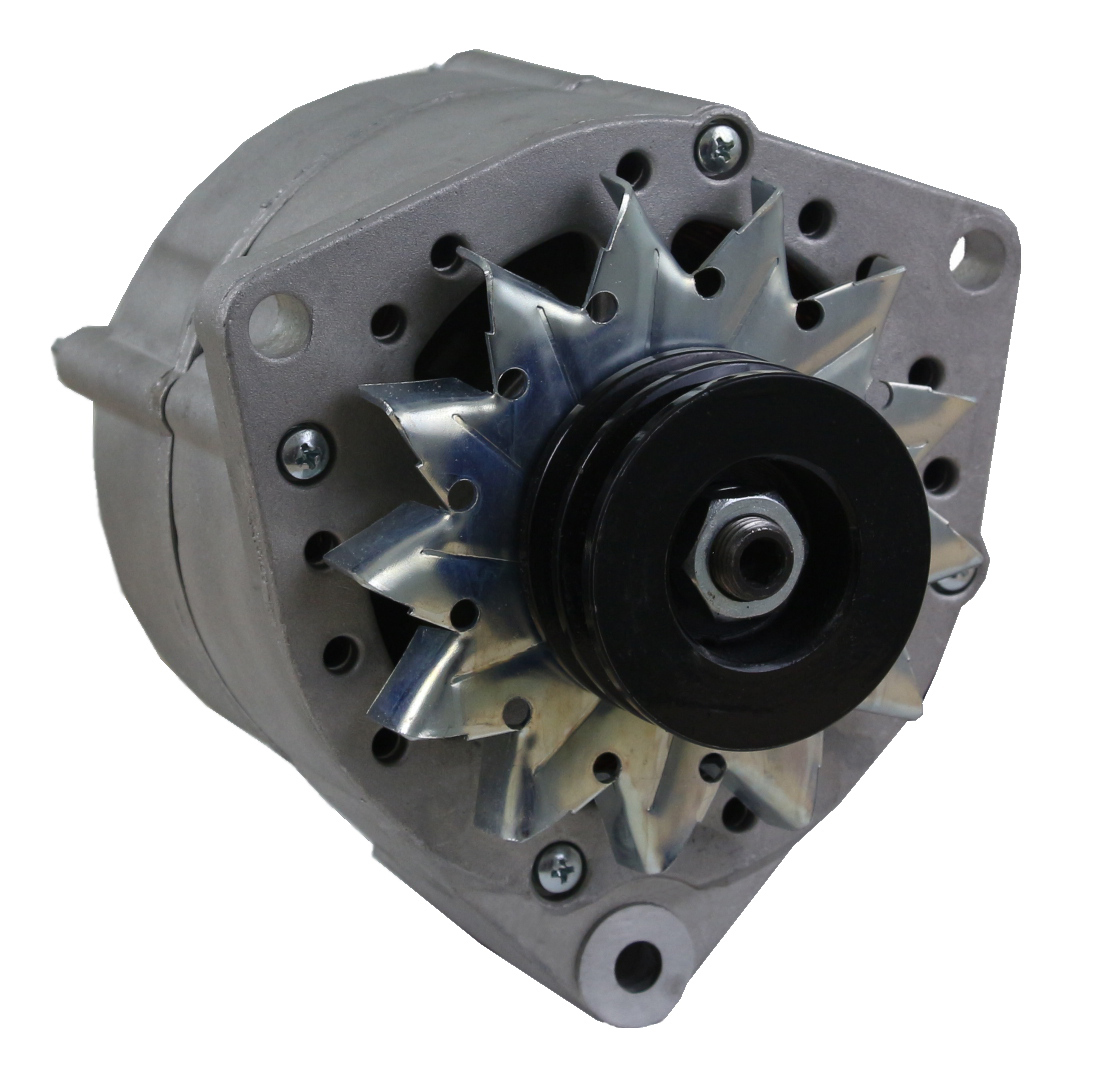 NEW 24V ALTERNATOR FITS MERCEDES HEAVY DUTY 1938 1944 1948 2025 2035 DRA0520 366-150-20-50 0051543402 19025100 DRA0520