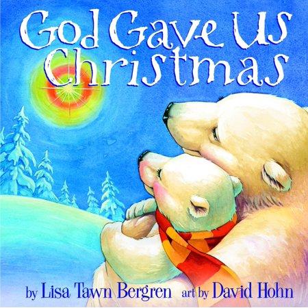 God Gave Us Christmas (Hardcover) (Architects All Our Gods Have Abandoned Us Zip)