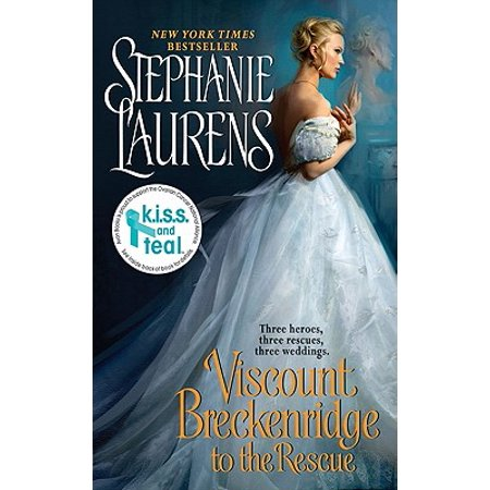 Viscount Video (Viscount Breckenridge to the Rescue : A Cynster Novel)
