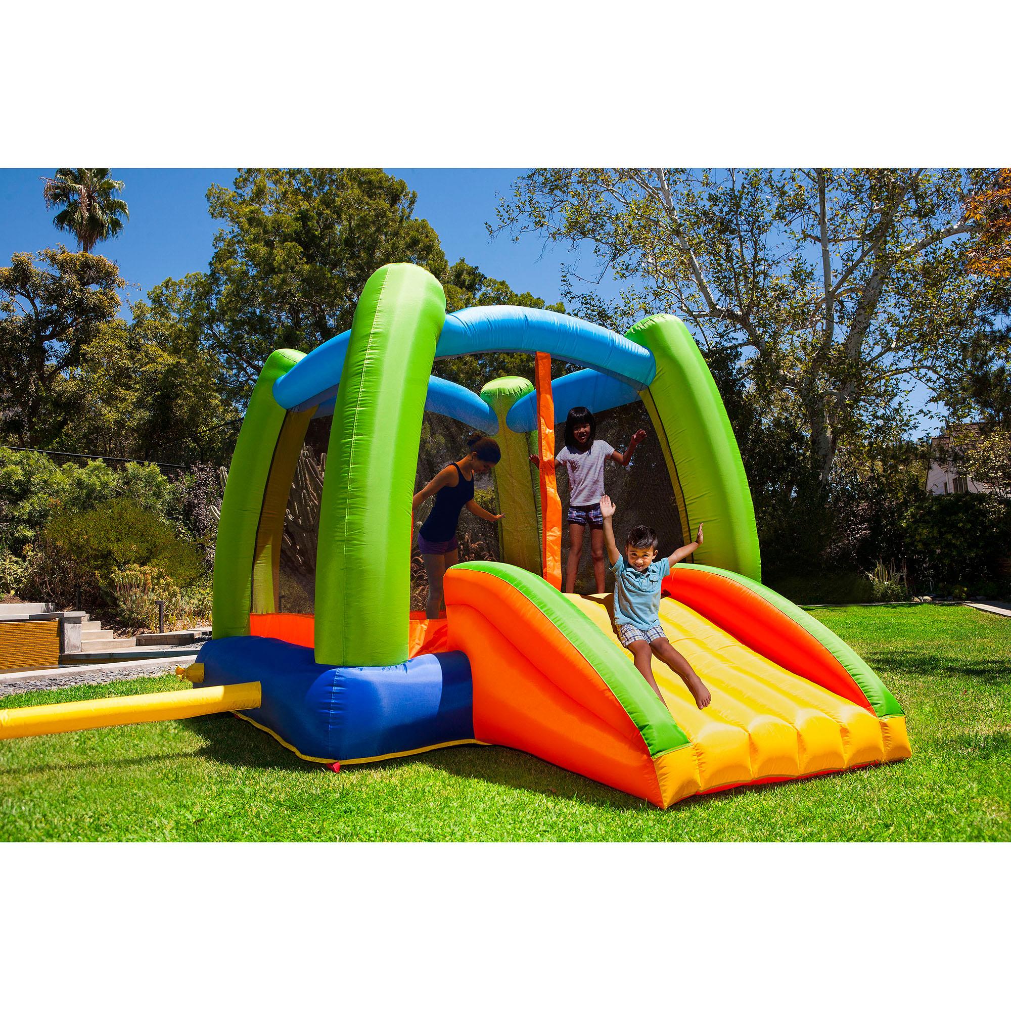 Sportspower Fun Outdoor My First Jump 'n Play