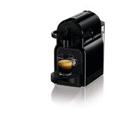 Nespresso by De'Longhi Inissia Single-Serve Espresso Machine in Black