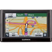 Garmin Nuvi 56LM 5 Inch GPS with Lifetime Map Updates