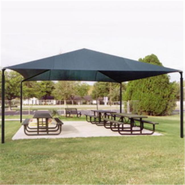 Sun Ports 1100563 Standard Bleacher Covers Canopy 12H x 18 x 36 Canopy Shelters by Sun Ports