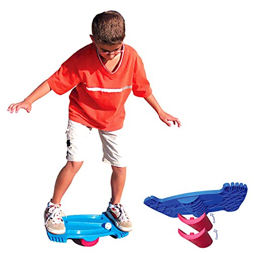 3-Height Ultimate Balance Board by Pull-Buoy, Inc.