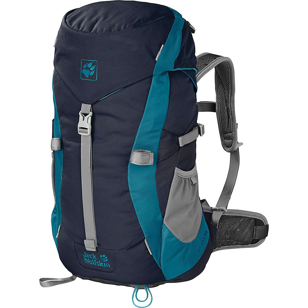 Jack Wolfskin Kids' Alpine Trail Backpack