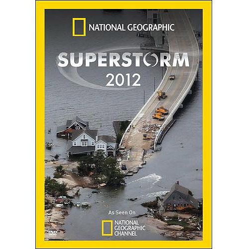 National Geographic: Superstorm 2012 (Widescreen)