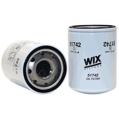 WIX Filters 51742 Engine Oil Filter - image 2 of 2