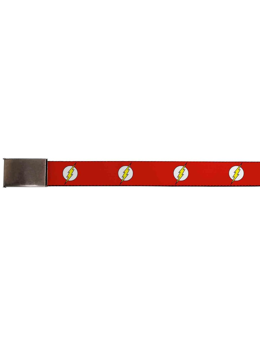 1.25 Wide Buckle-Down Unisex-Adults Web Belt Tweety Bird Expressions Yellow Fits up to 42 Pant Size