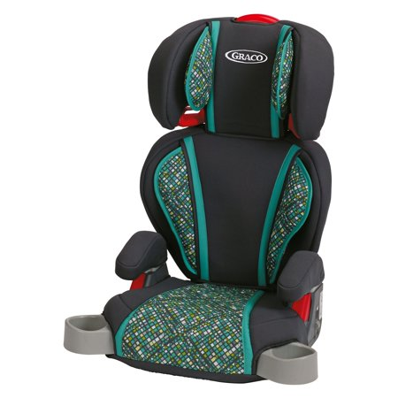 Graco TurboBooster High Back Booster Car Seat,