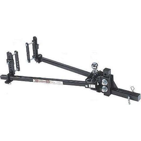 Equal-i-zer 90001400 Sway Control Hitch Hitch & Tow Bars 14K Equalizer Adj Addco Anti Sway Bars