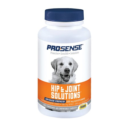 Pro-Sense Advanced Strength Glucosamine Tablets,