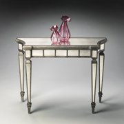 Butler Console Table - Mirror - 40W in.