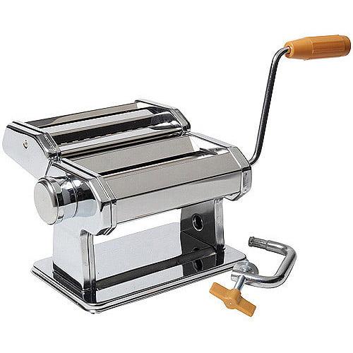 Italian Origins Stainless Steel Pasta Making Machine