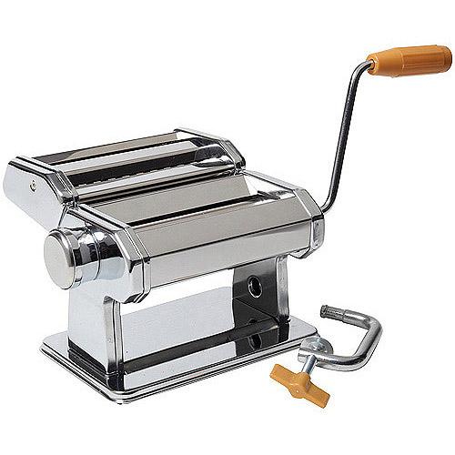 Italian Origins Stainless Steel Pasta Making Machine