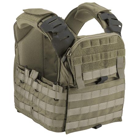 Shellback Tactical Banshee Elite 2.0 Plate