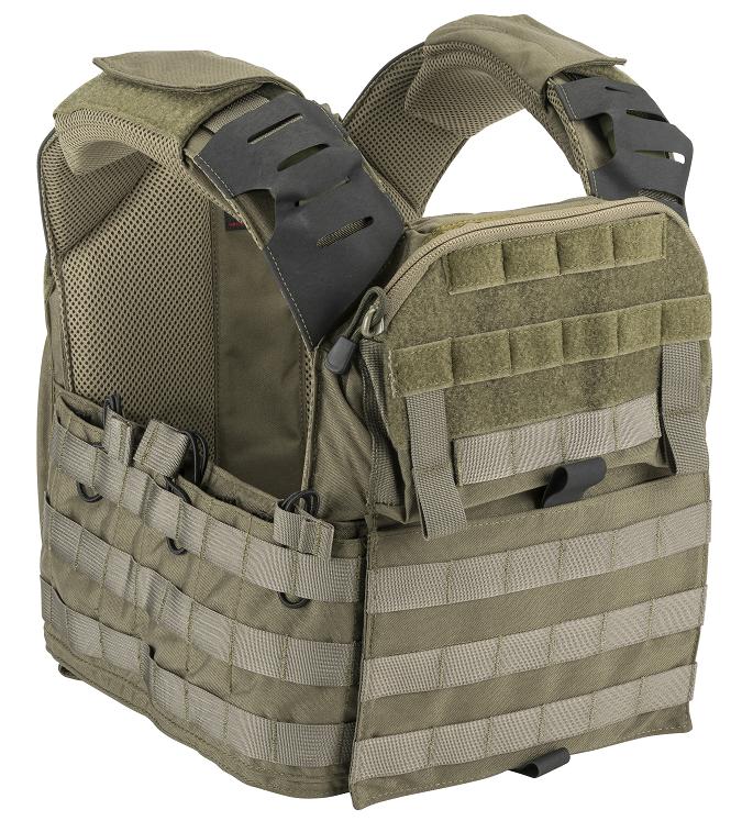 Shellback Tactical Banshee Elite 2.0 Plate Carrier