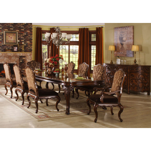 Eastern Legends Palladio 9 Piece Dining Set