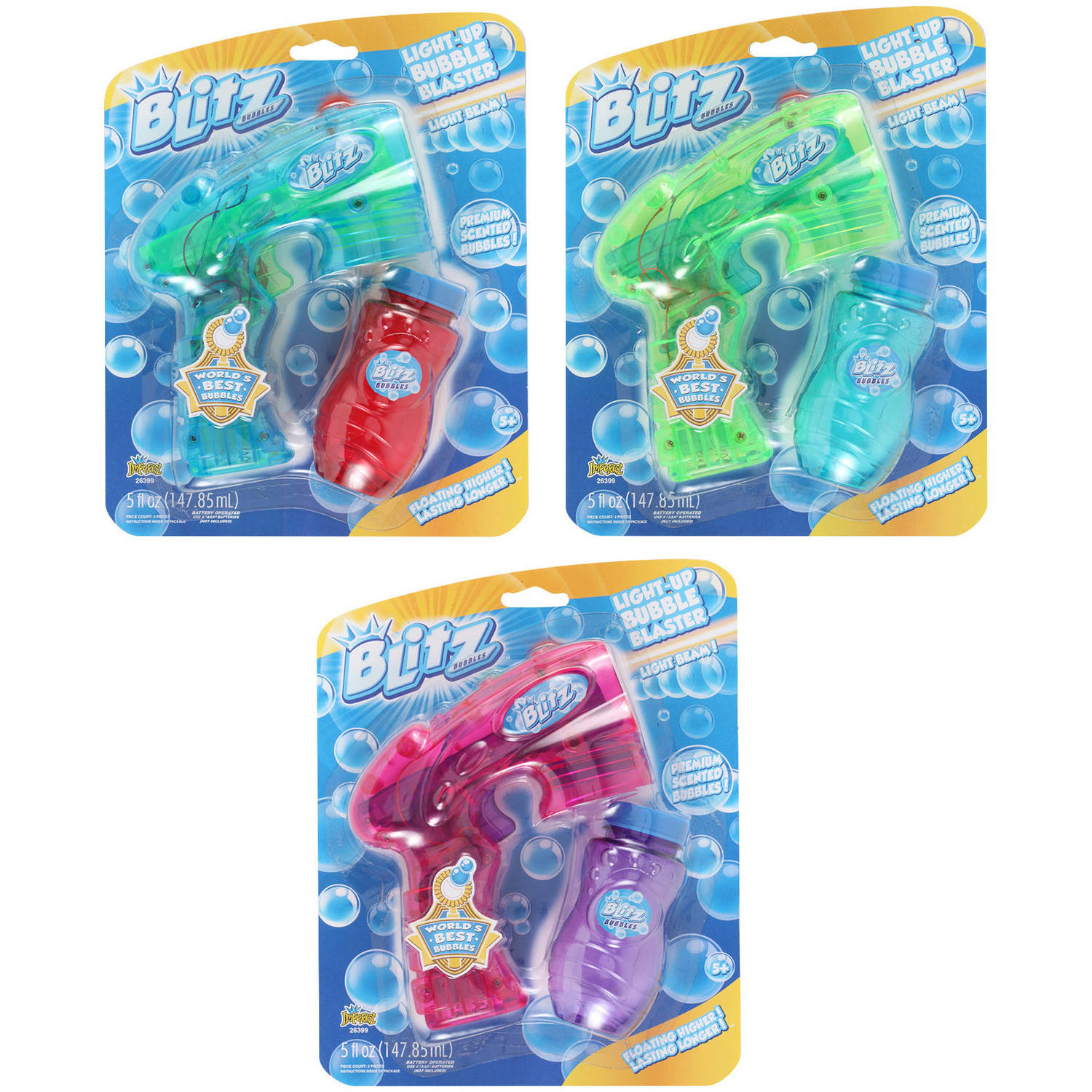 bubble blitz
