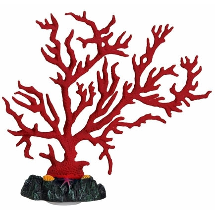 AquaTop Silicone Branch Coral Decor