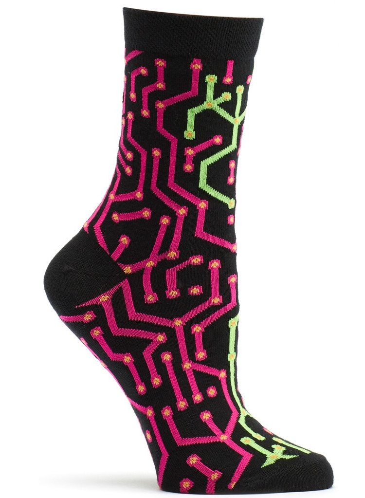 Ozone Women's Rogue Wires Sock