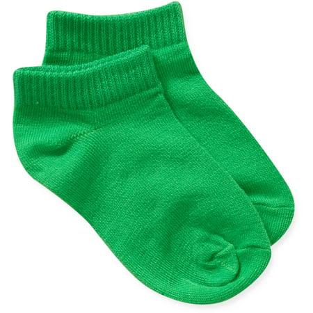 Hanes Baby Toddler Boy Low Cut Socks - 10 Pack - Hanes Baby Toddler Boy Low Cut Socks - 10 Pack - Walmart.com