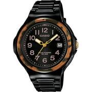 Women's Black Solar Power Watch LXS700H-1BV