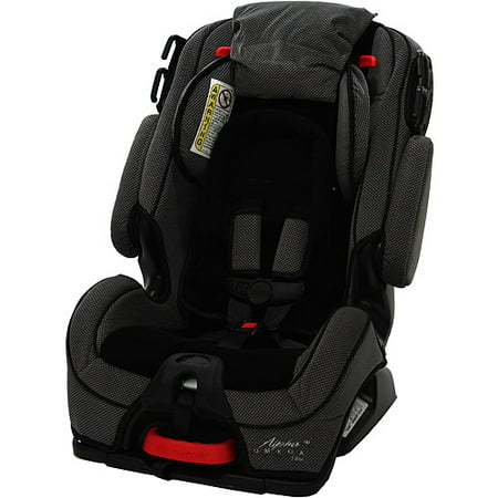 cosco alpha omega elite convertible car seat hammer. Black Bedroom Furniture Sets. Home Design Ideas