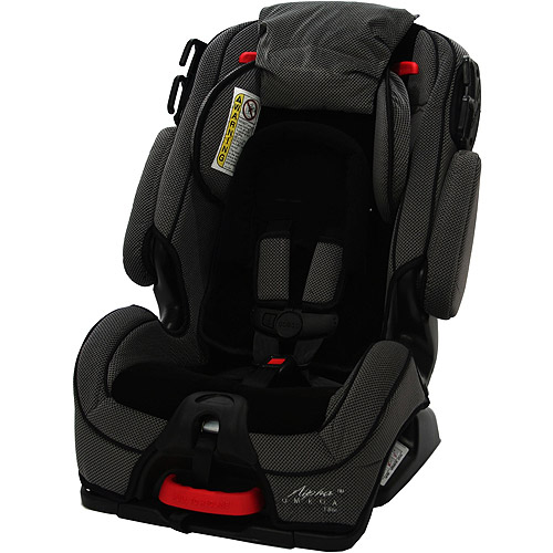 Cosco - Alpha Omega Elite Convertible Car Seat, Hammer