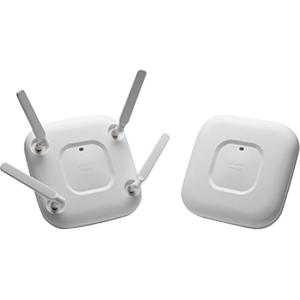 Cisco Aironet 2702i Controller-based Universal Wireless access point 802.11ac (draft 5.0) 802.11a b g n ac (draft 5.0)... by Cisco