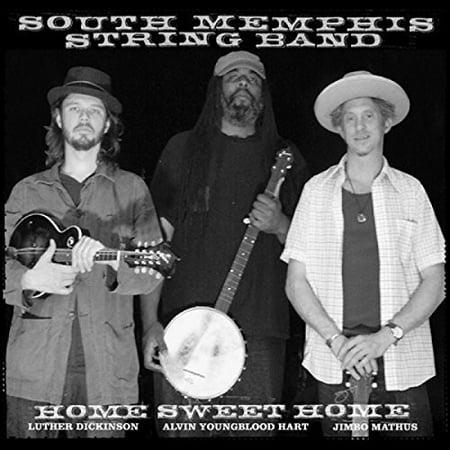 Pak Sweet - Home Sweet Home (CD) (Digi-Pak)