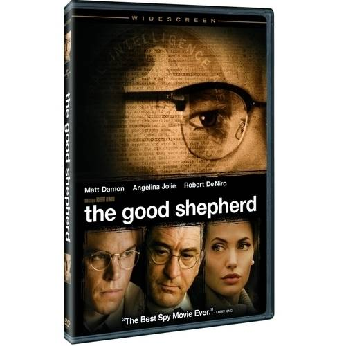 The Good Shepherd (Anamorphic Widescreen)