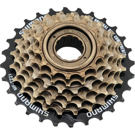 Shimano TZ21 7-Speed 14-28t Freewheel