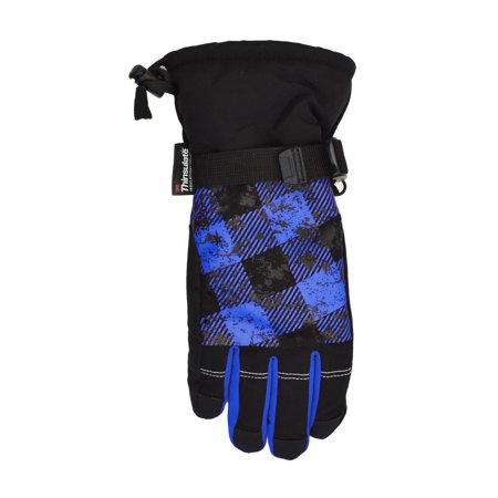 Cold Front Accessories Technical Snowboard Gloves