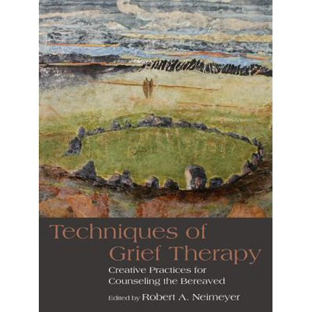 Techniques in Grief Therapy - eBook