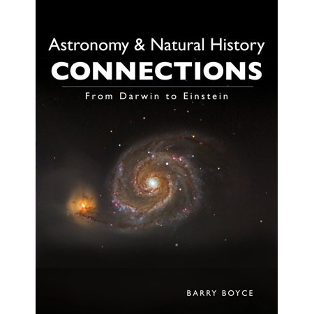 ASTRONOMY & NATURAL HISTORY CONNECTIONS: - eBook