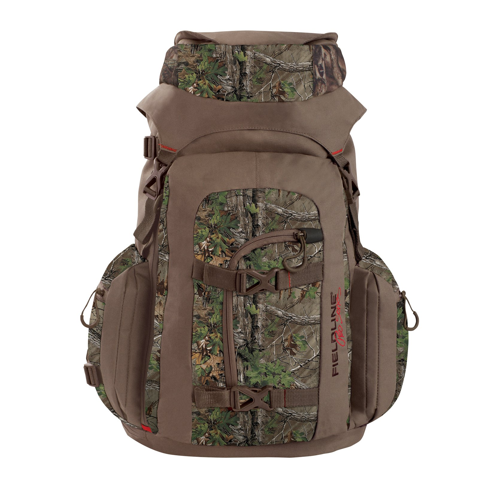 Fieldline Pro Series 1,025 Cui Glenwood Canyon Internal Frame Pack, Realtree Xtra Camo