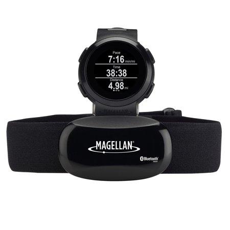 Magellan  Magellan Echo Fit W  Heart Rate Monitor